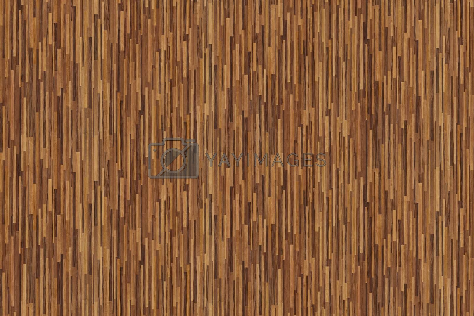 Wood texture with natural patterns, brown wooden texture. by ivo_13