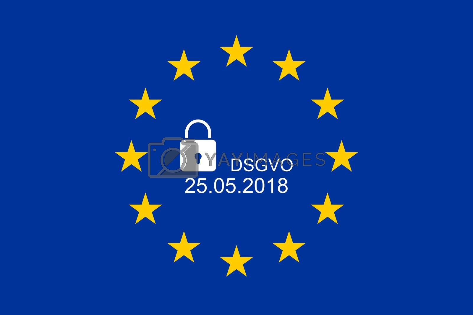 EU´s new General Data Protection Regulation by HdDesign