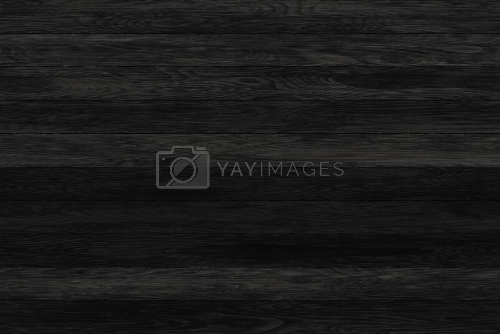 Black grunge wood panels. Planks Background. old wall wooden floor vintage
