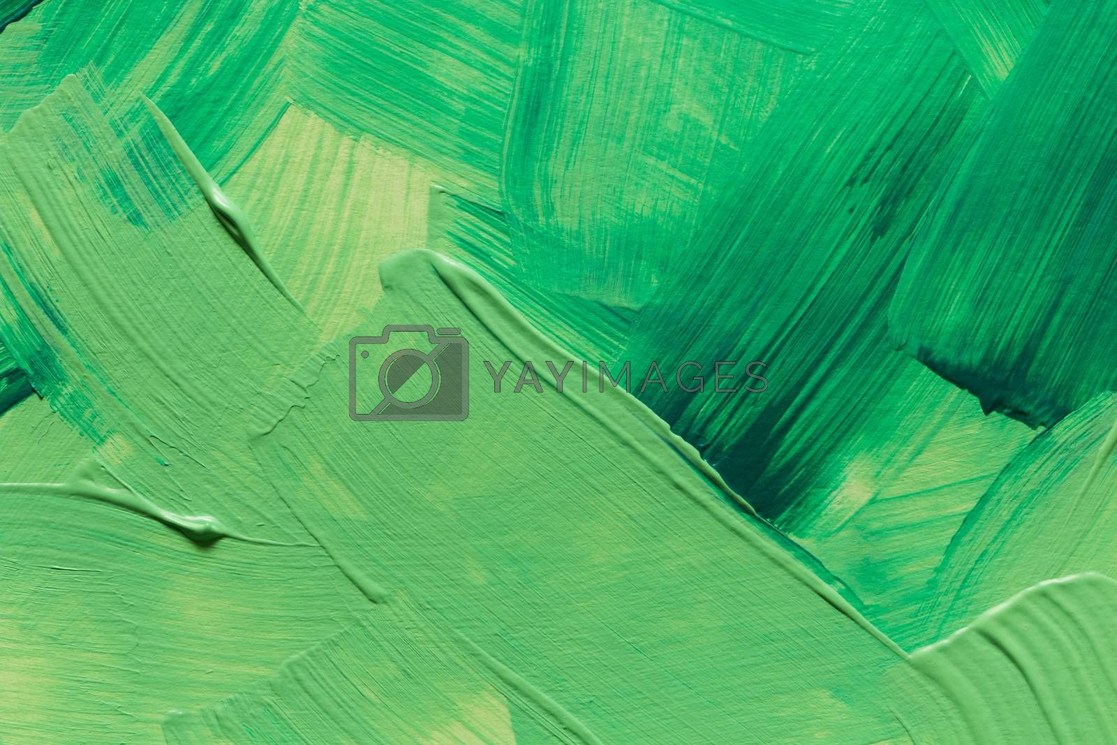 Abstract art backgrounds. Hand painted background. SELF MADE