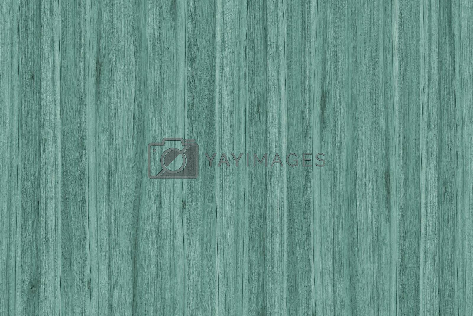 Wooden texture blue background. Top view. Copy space