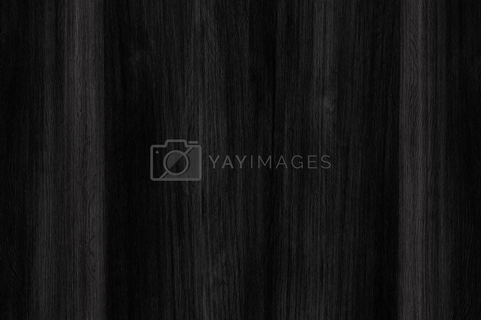black grunge wooden texture to use as background, wood texture with natural dark pattern