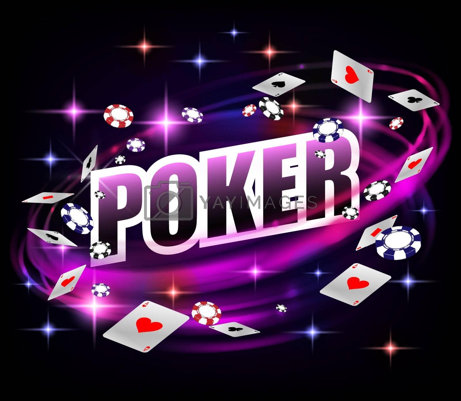 Free Casino Poker Online