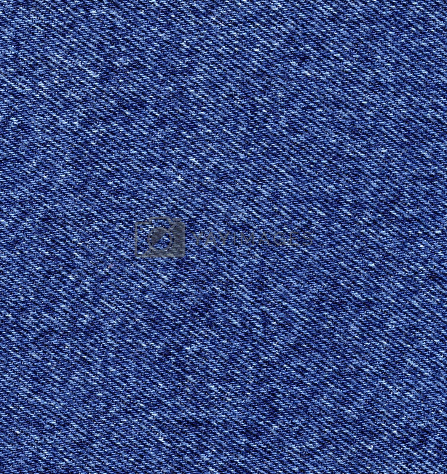 Denim Texture, Dark Blue Pattern Jeans Background