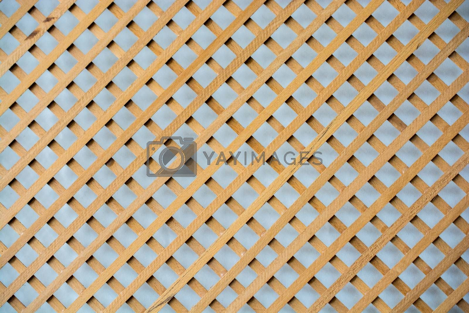 Backdrop and background texture details in abstract form on wood