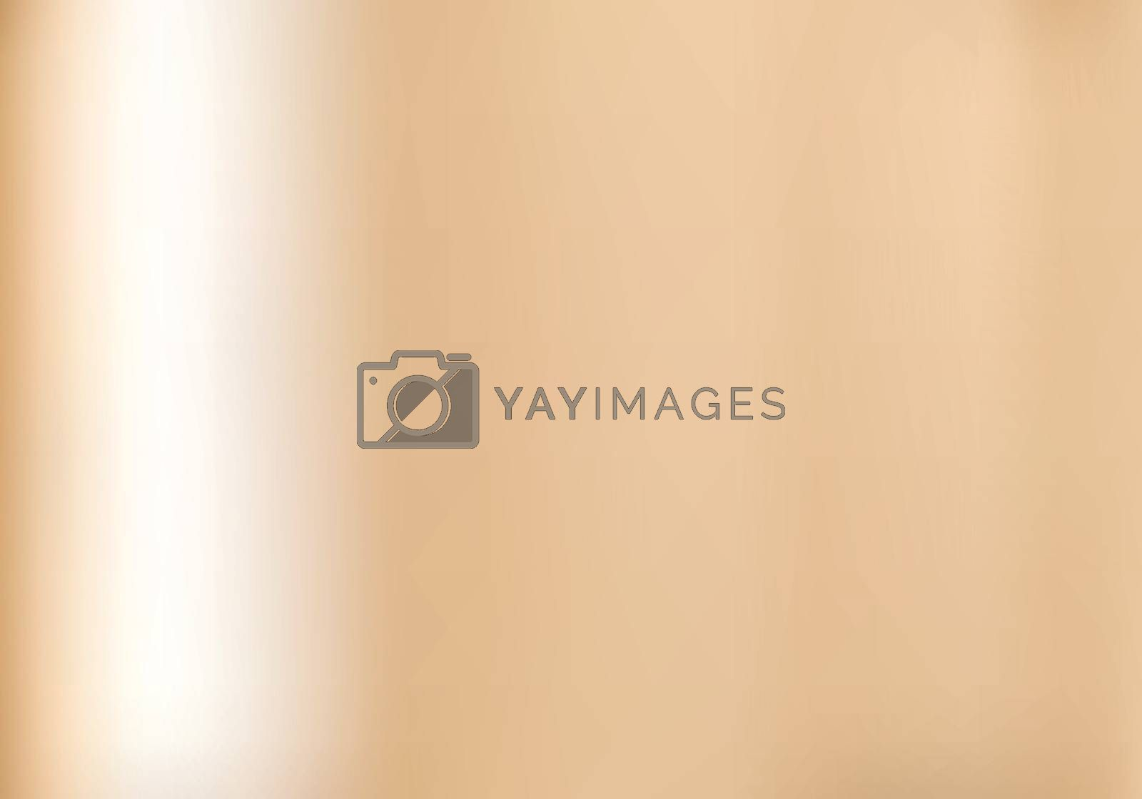 Pink gold gradients background luxury style. Metal texture aluminum brushed stainless. You can use for cover, frame, ribbon, banner, label, flyer, card, poster, brochure etc.