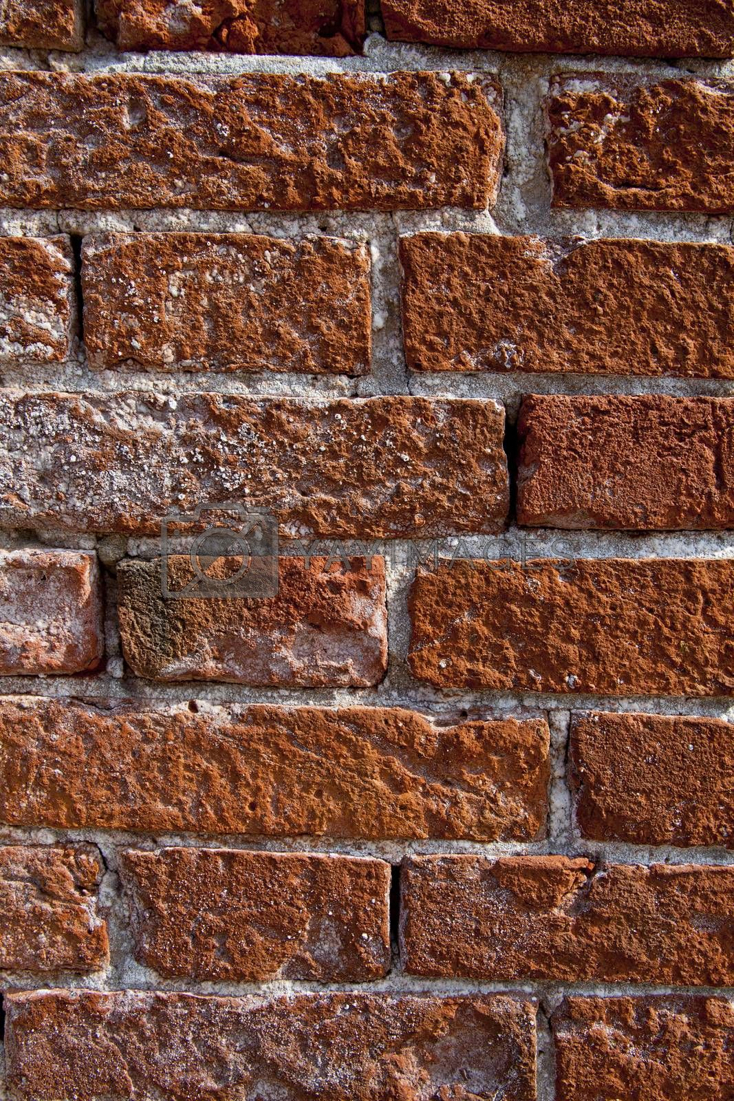 old brick wall texture grunge background