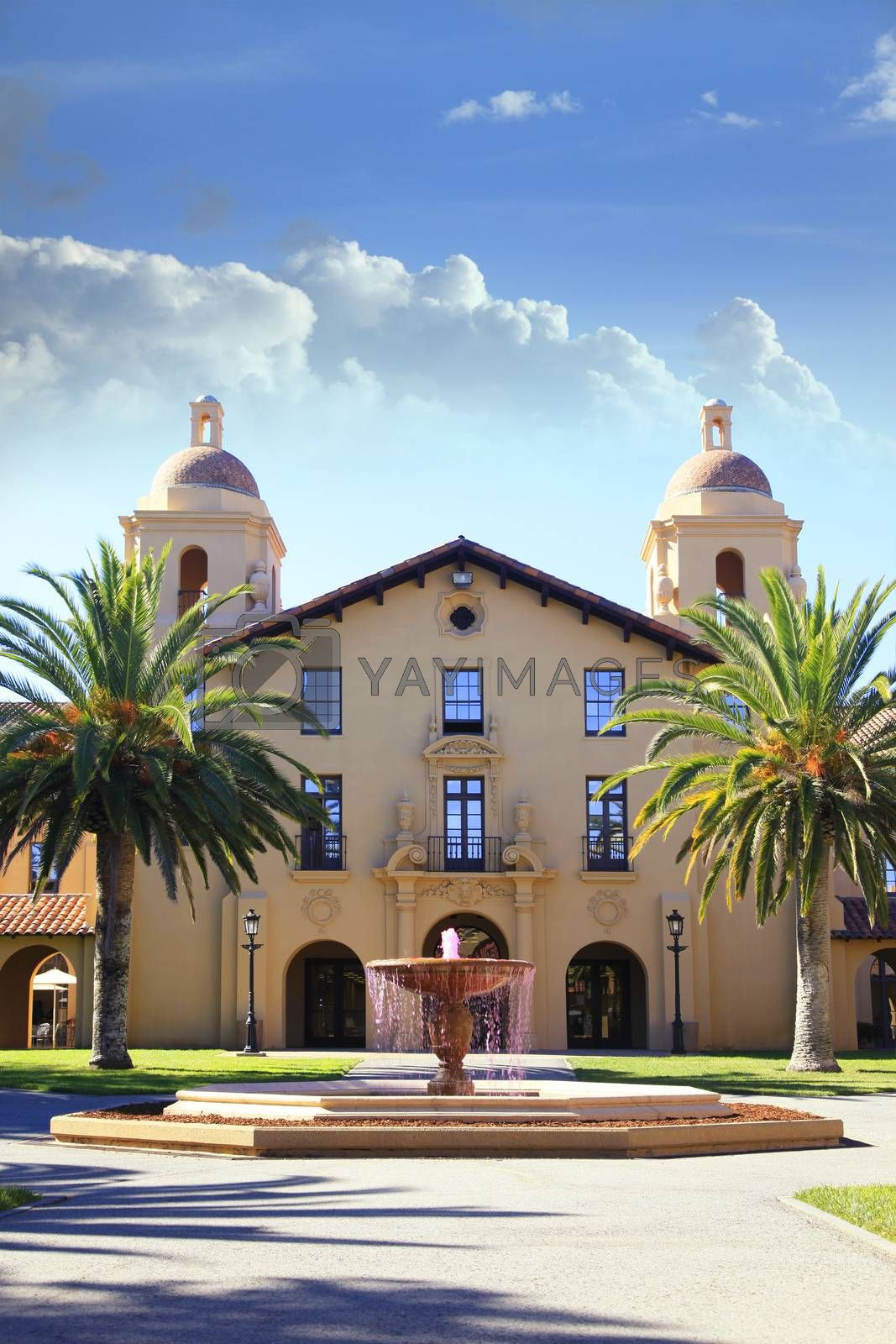 Stanford University, located south of San Francisco in Palo Alto, was founded in 1885
