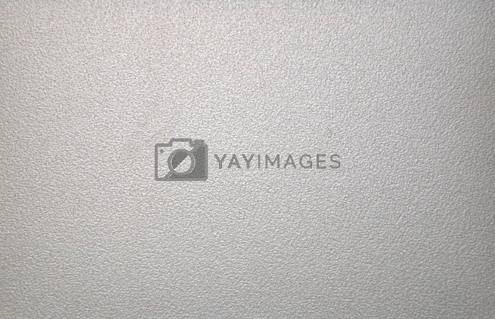 Light gray rough metallic surface. Background. Texture