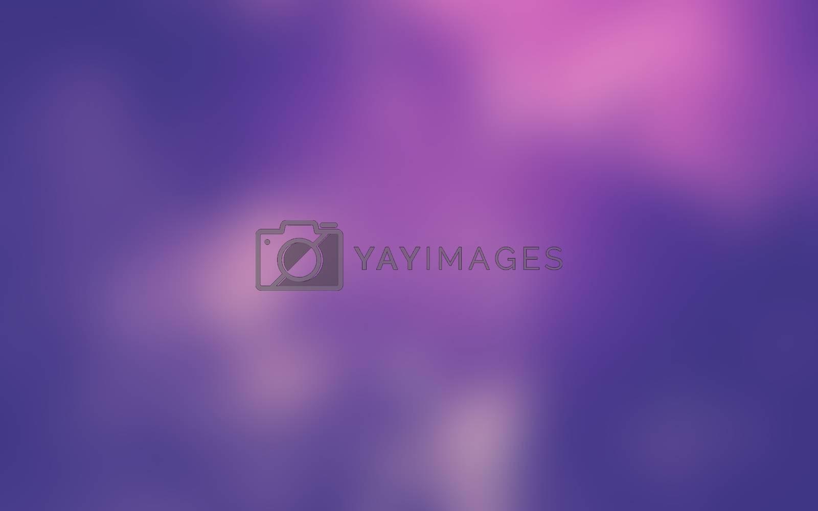 Colorful abstract defocused blur background.  by Teerawit Tj-rabbit