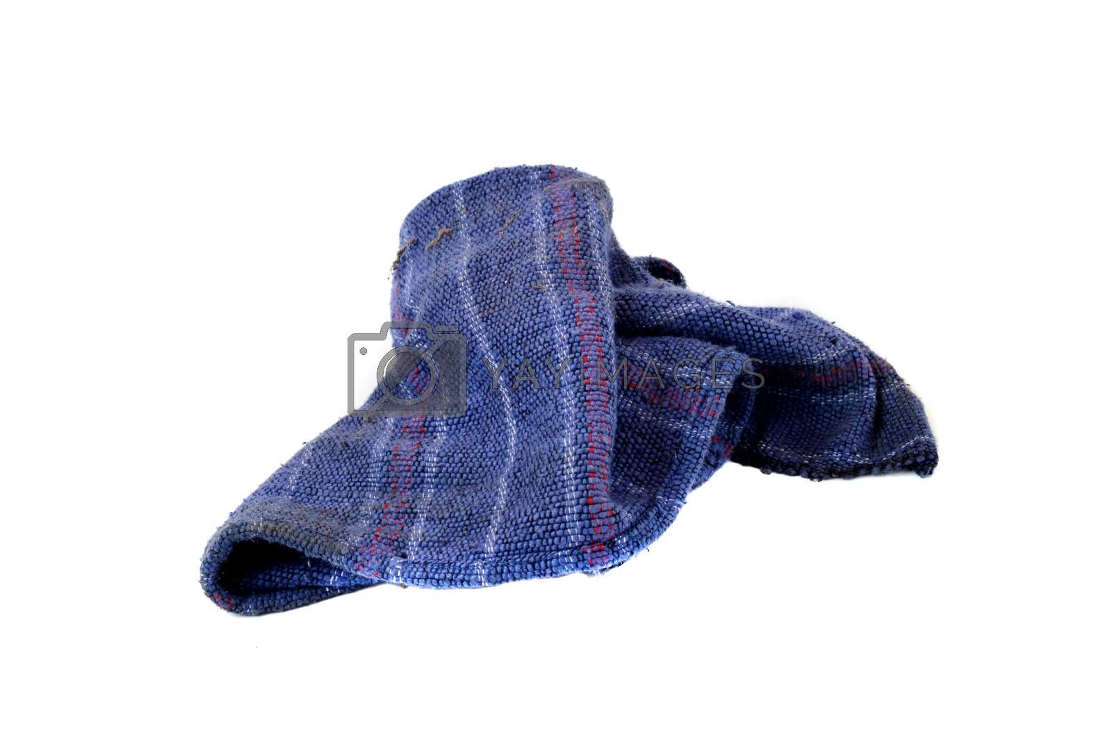 cloth duster by antonihalim