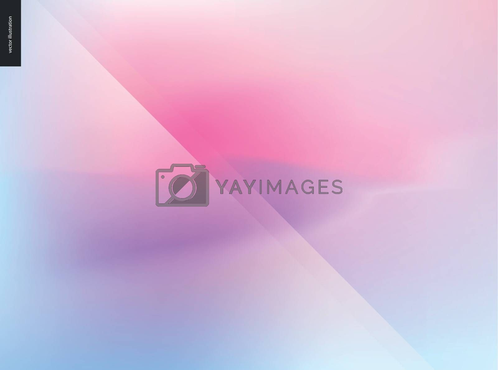 Abstract background poster by grivina