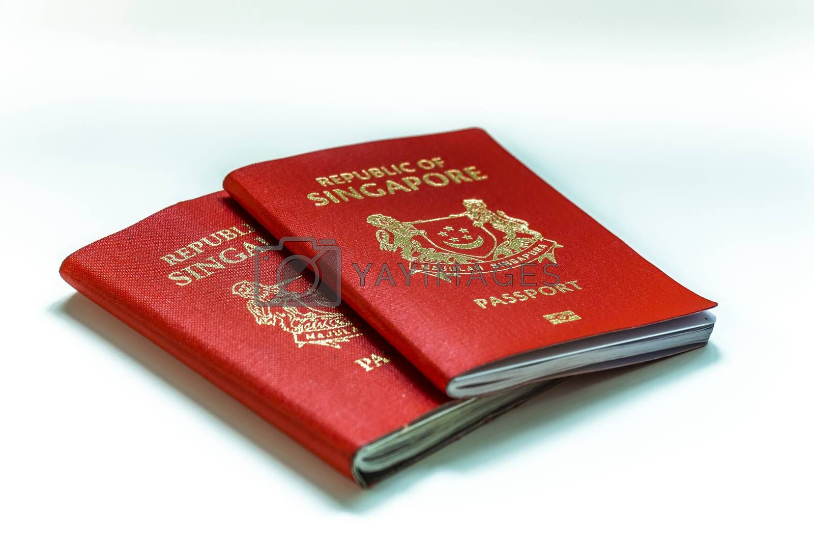 Singapore passport is ranked the most powerful passport in the world with visa-free or visa on arrival access to 189 countries by juliachan