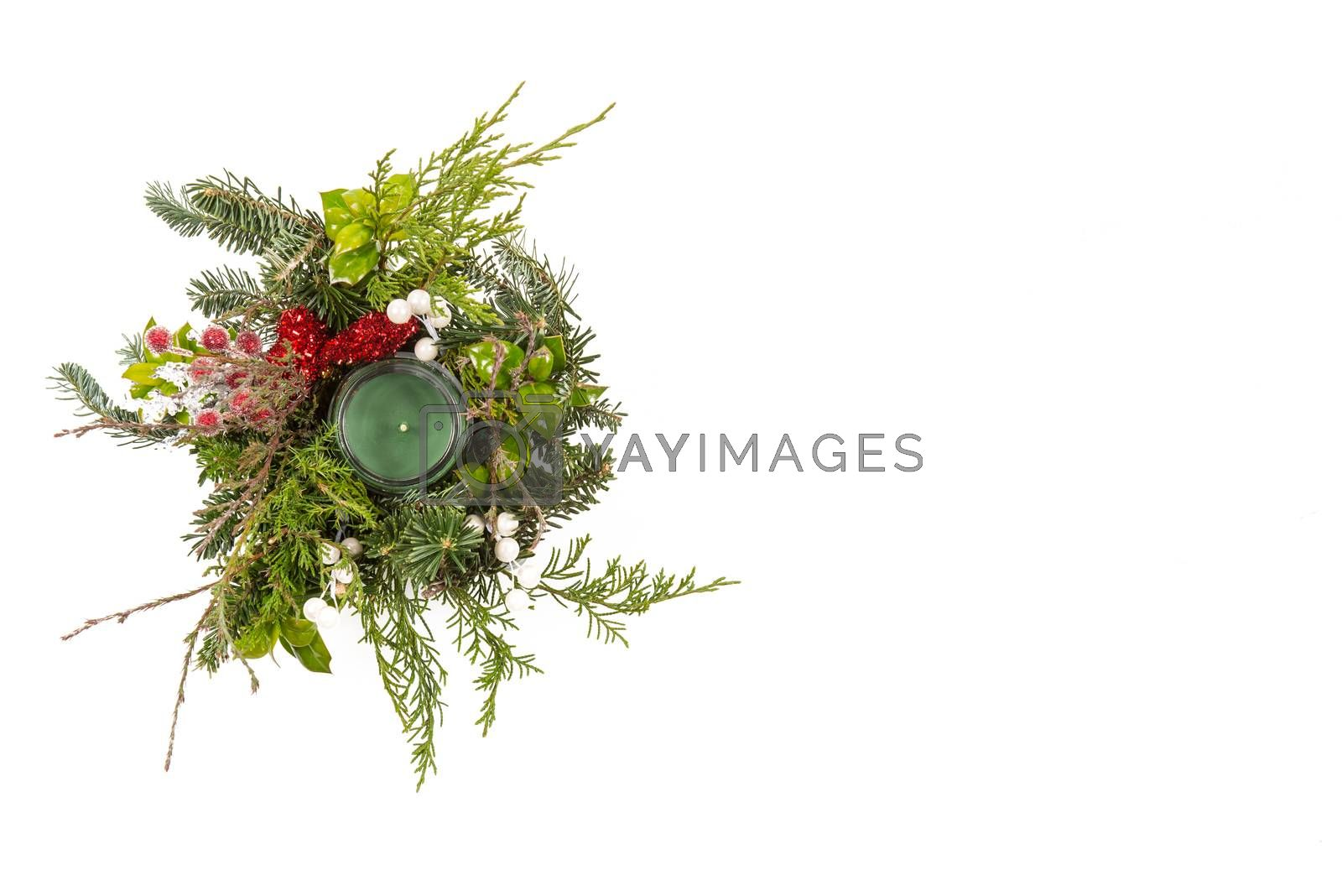 Christmas Decoration by Dan Totilca