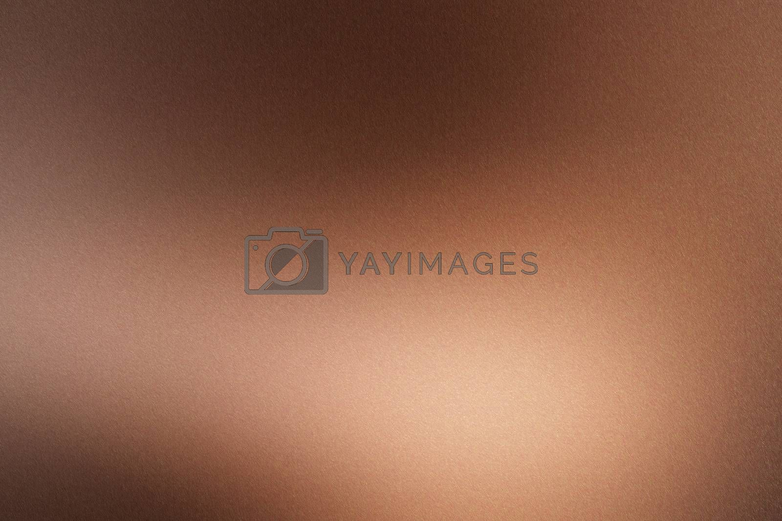Rough red metallic sheet, abstract texture background