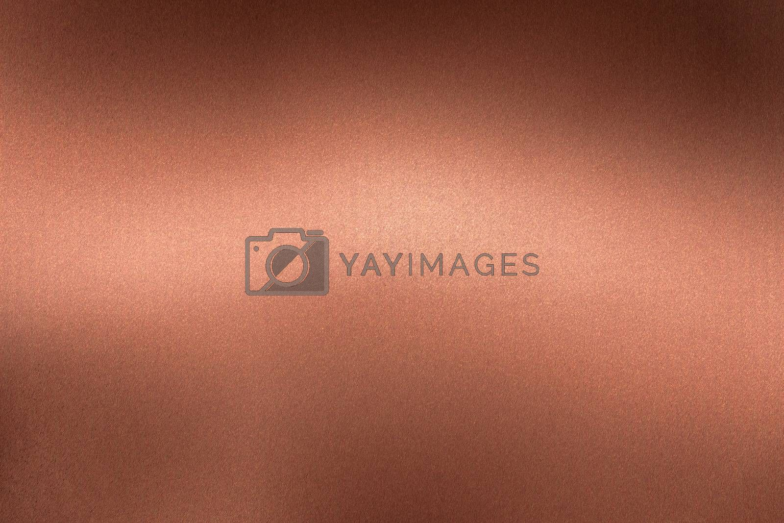 Royalty free image of Glowing brushed dark red steel wall, abstract texture background by mouu007