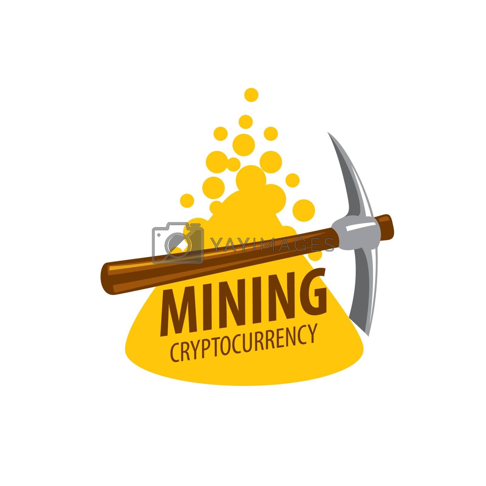Digital currency mining by butenkow