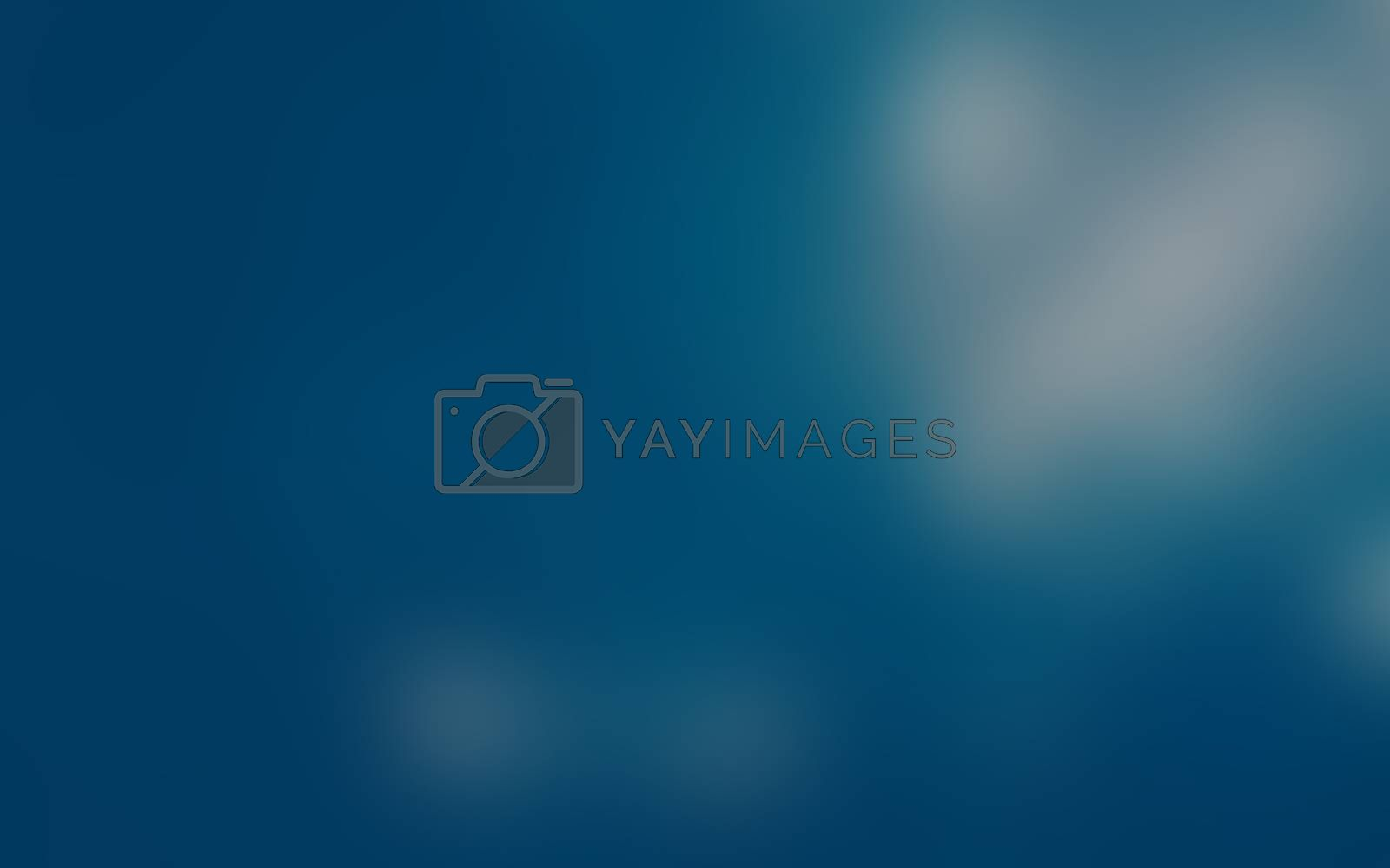 Colorful abstract defocused blur background.  by Teerawit Tj-rabbit