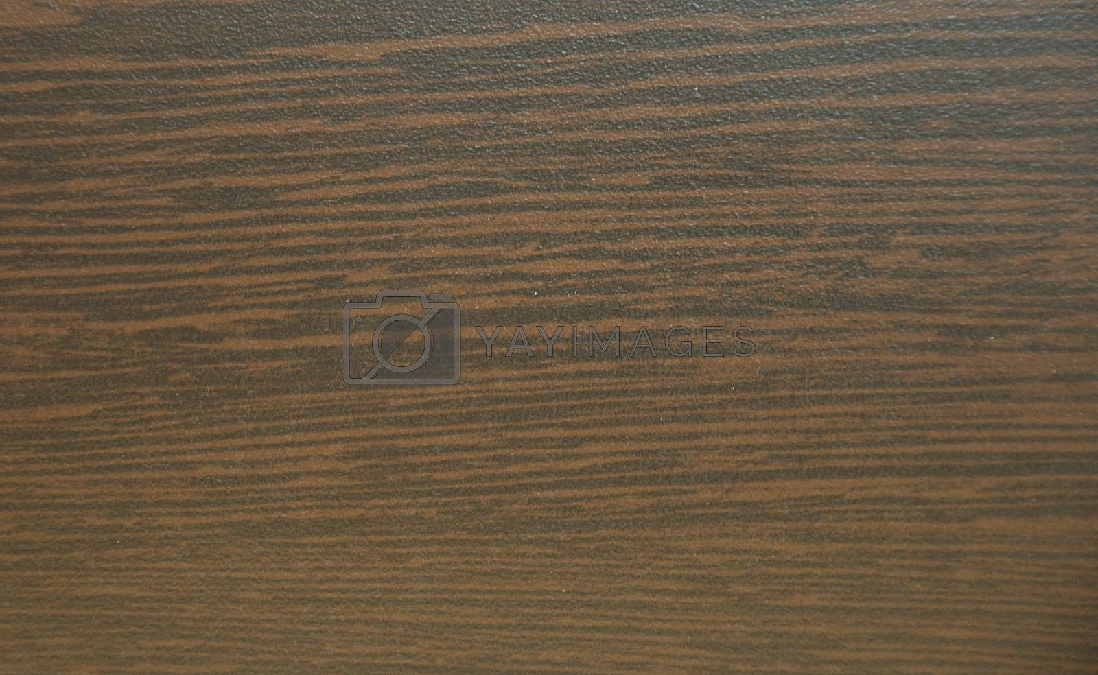 Dark oak, natural pattern of wood texture on a cut. Background, texture, pattern.
