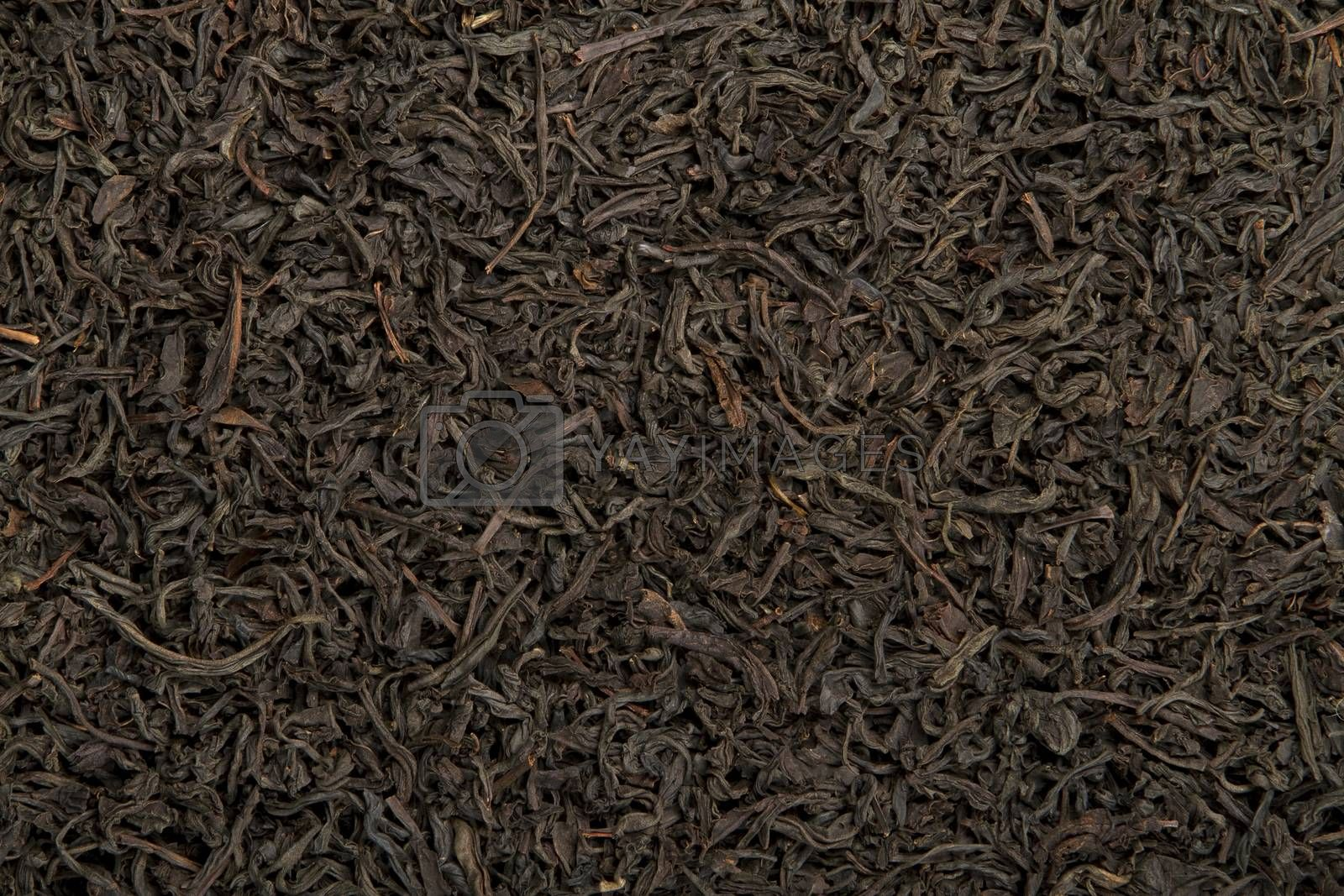 Royalty free image of green tea by phortcach