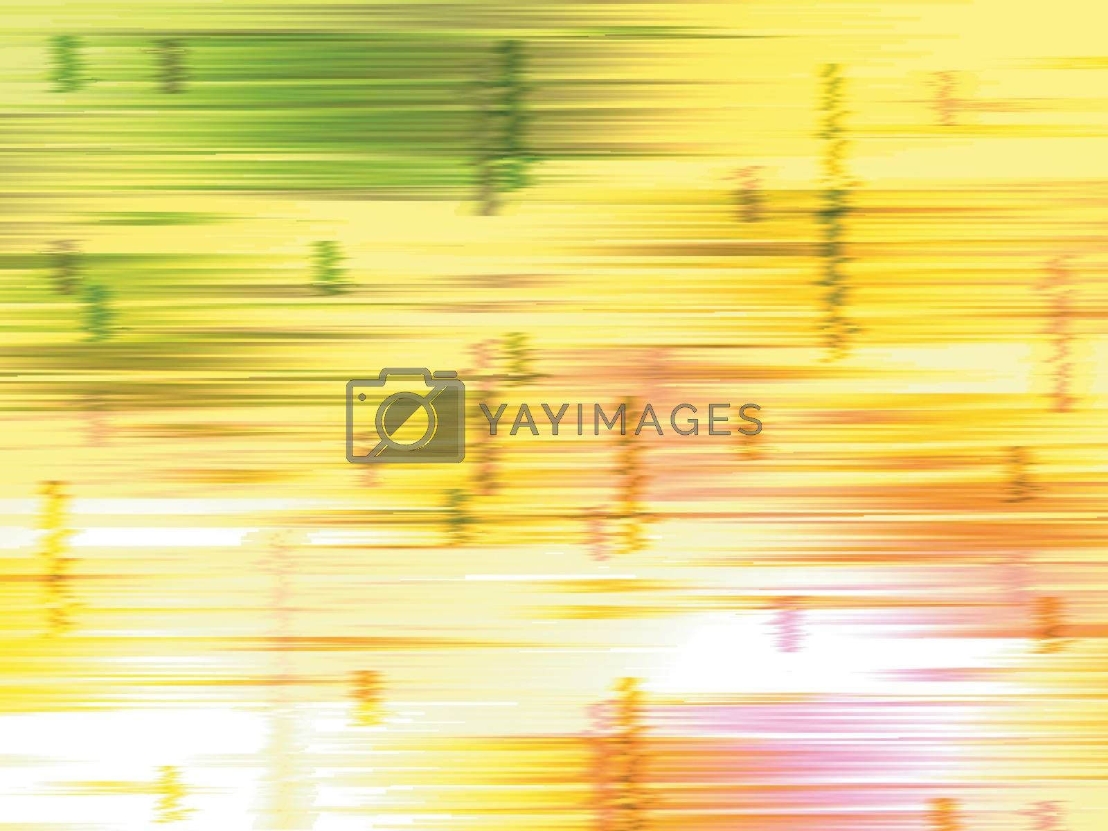 Creative colorful abstract background with lines.