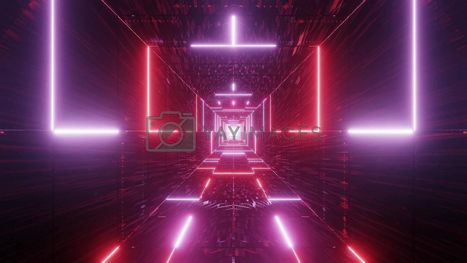 abstract glowing wire-frame artwork graphic design with brick texture background 3d illustration wallpaper, highly abstract 3d rendering art