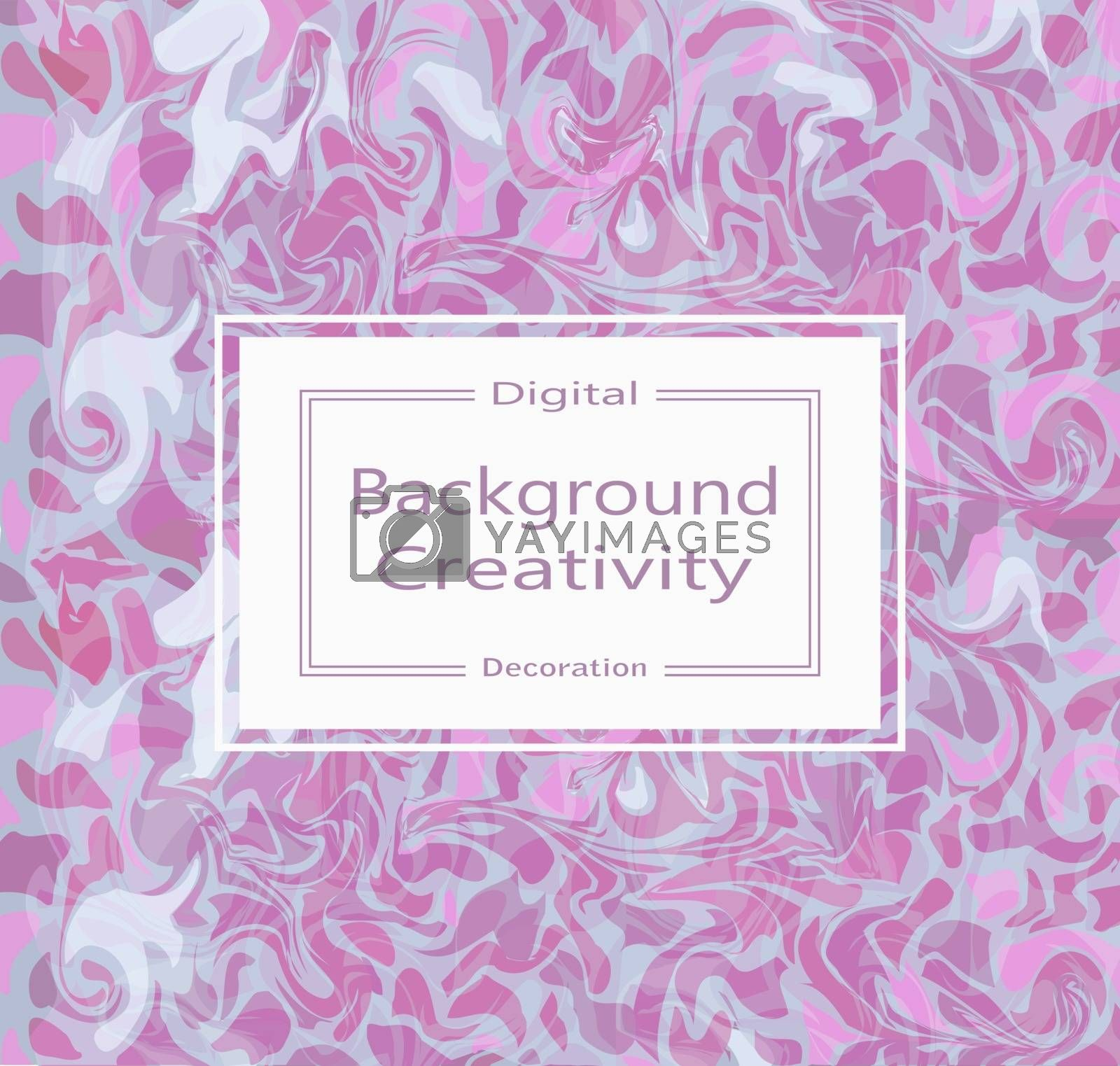 Marble Background for business cards.