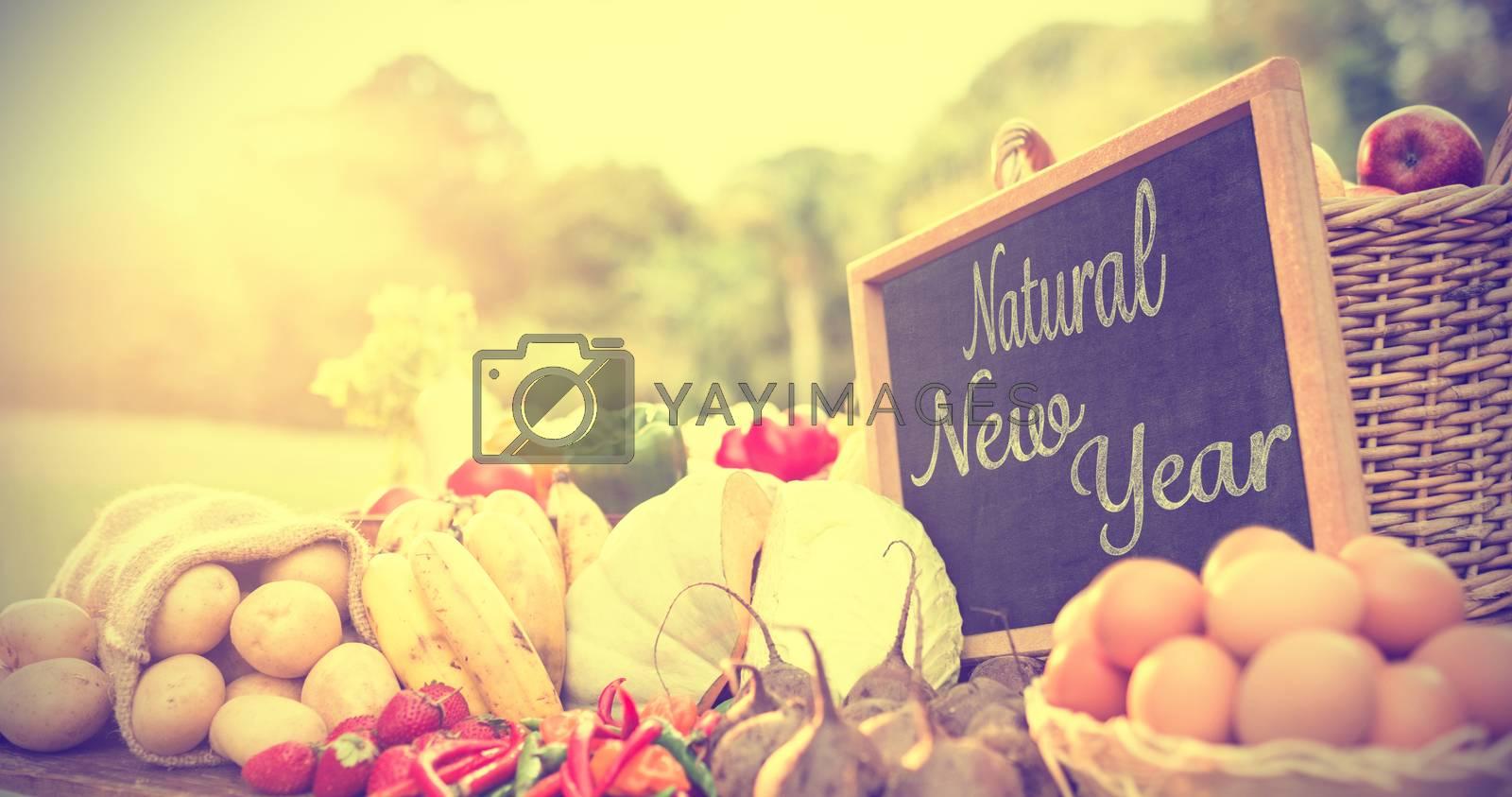 Natural New Year