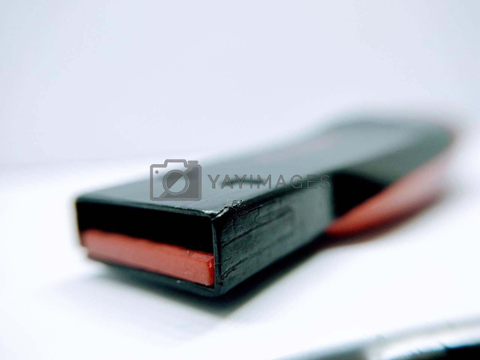 A picture of pen drive