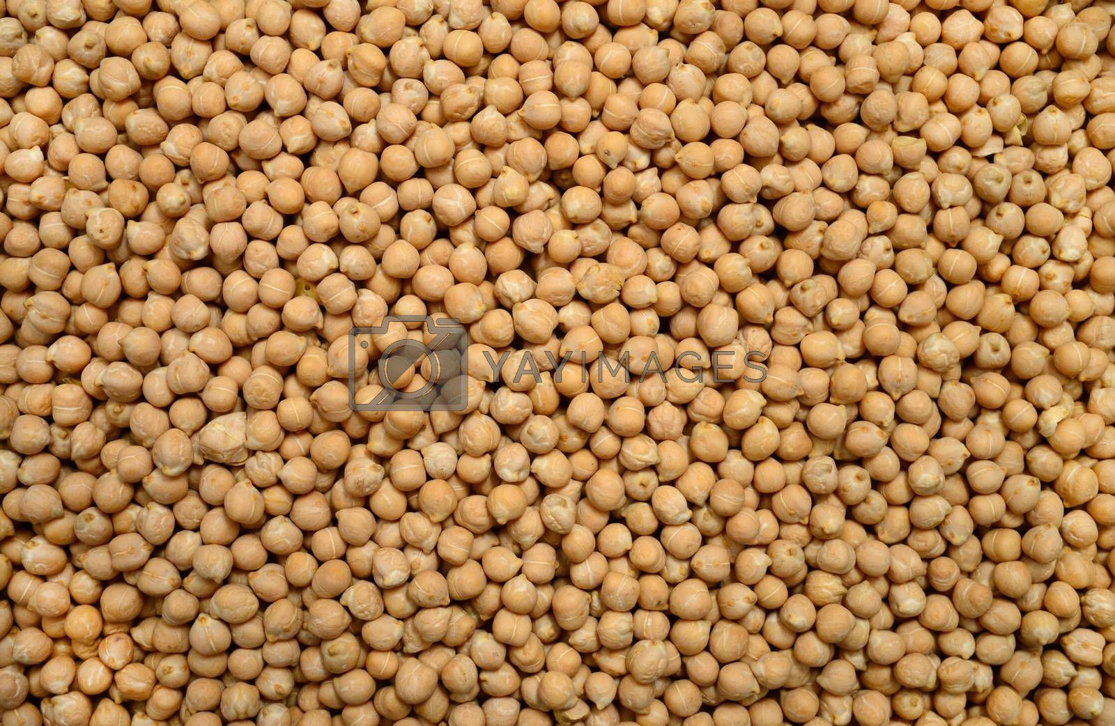 chickpeas beans seeds food texture pattern background