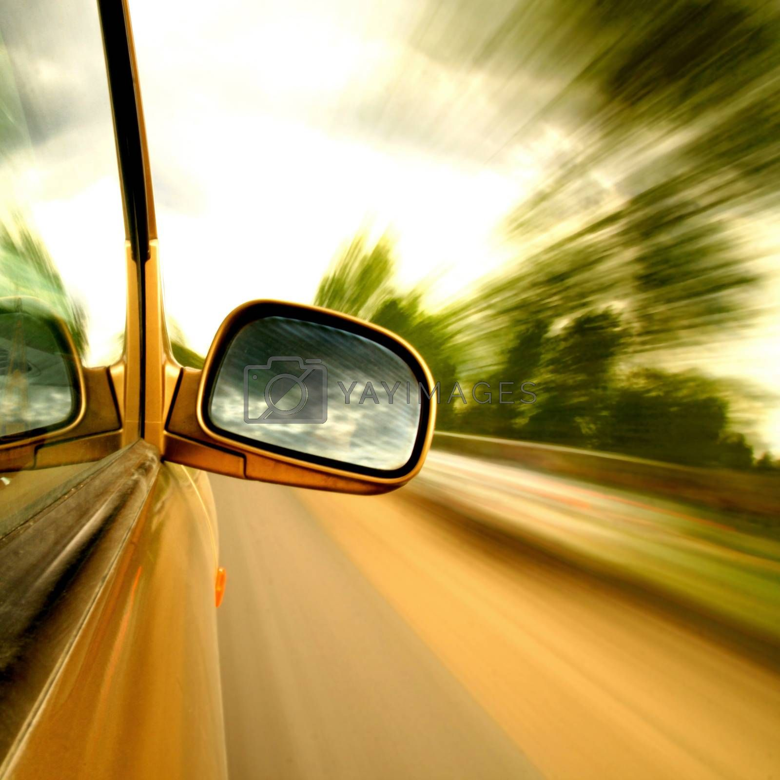 need for speed transportation background side car mirror view countryside
