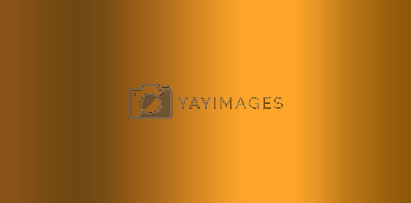 gold metal texture background with vertical beams of light, may use to insert text or design