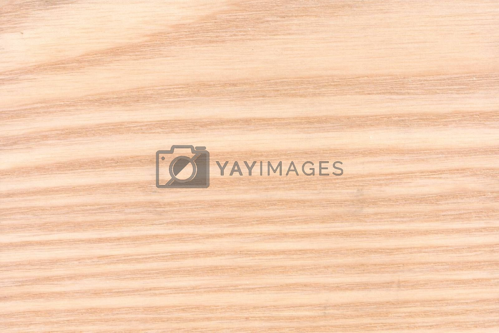 The Ash wood processing material