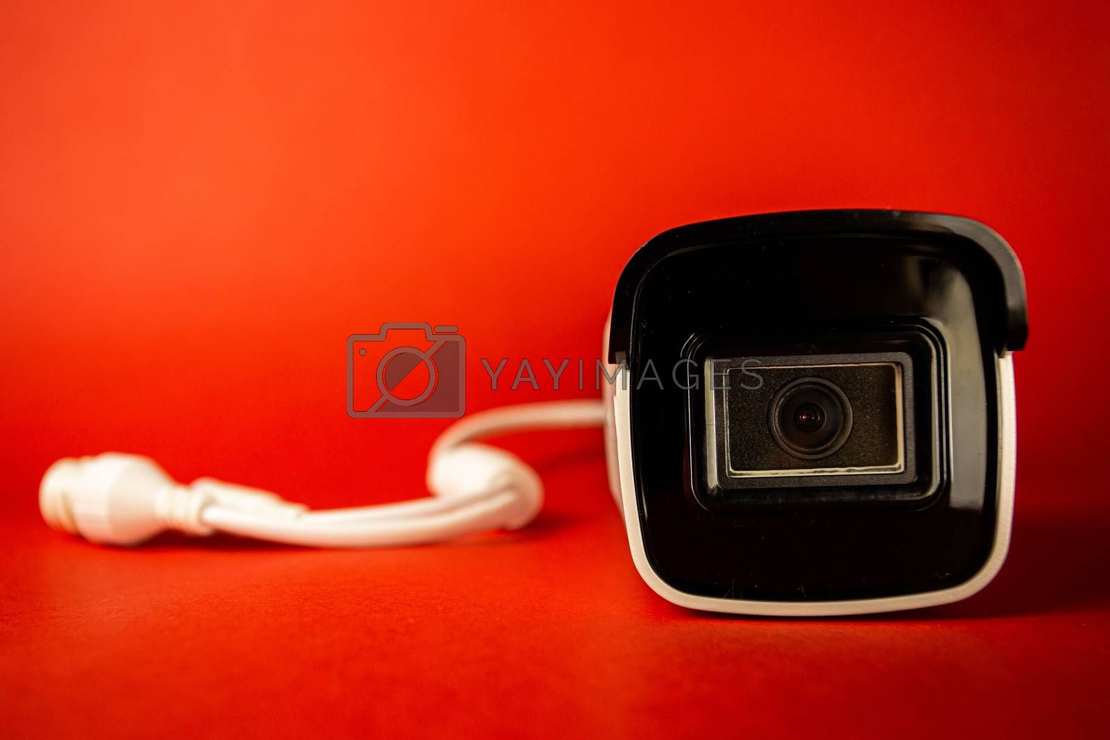 Security Camera for Home Security, videcam, smart home technology, monitoring system and it&c