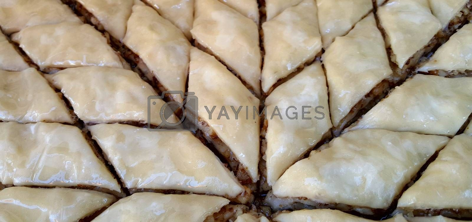 baklava turkish