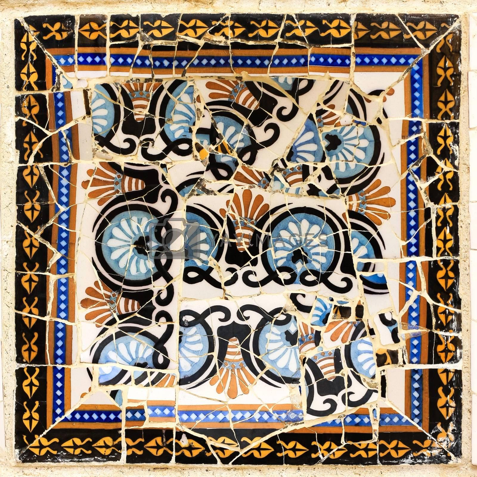 Patterns mota by Digoarpi