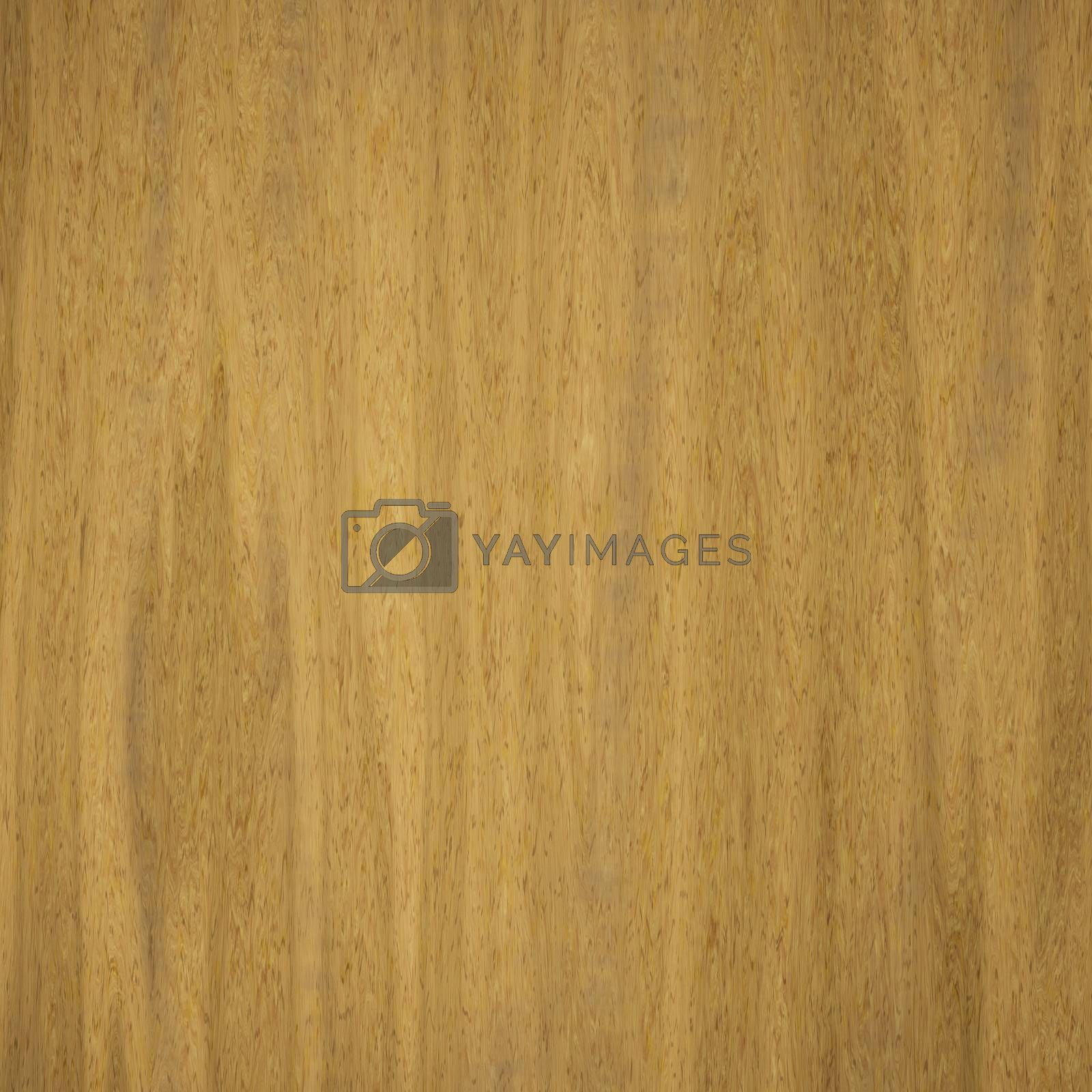 A typical honey color wooden background