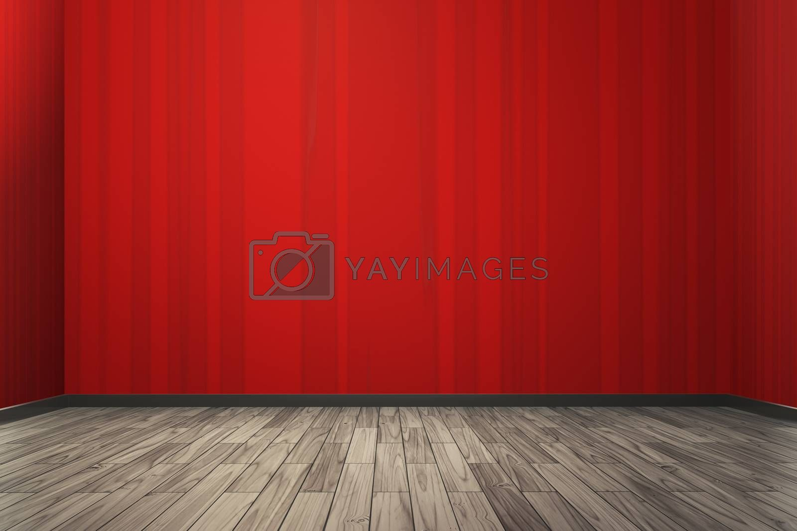 An image of a nice floor for your content 3d illustration
