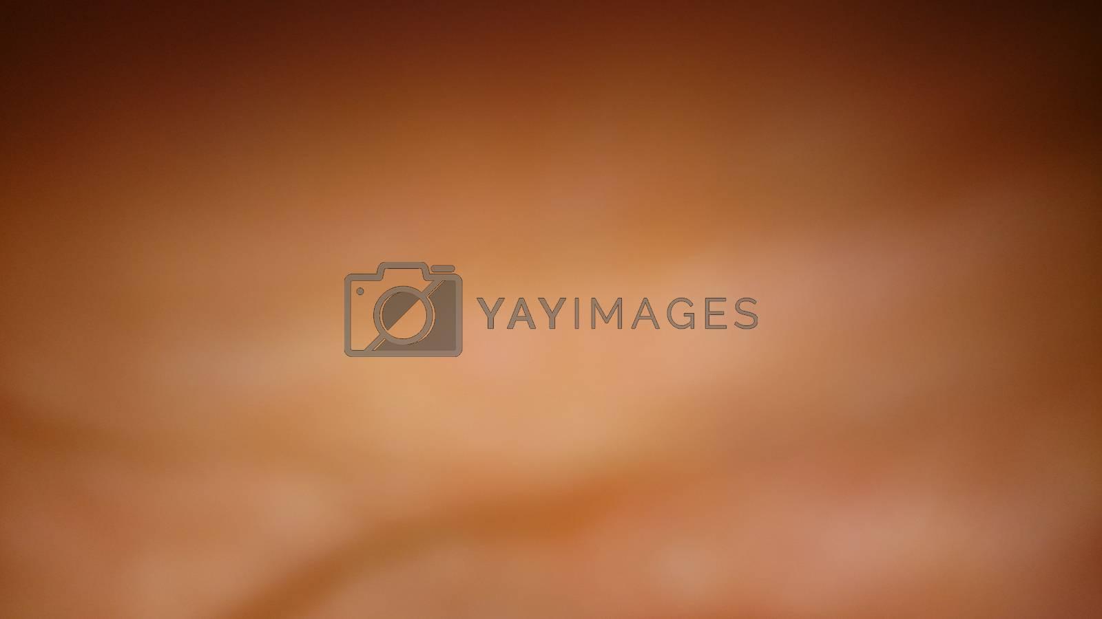 Defocused warm red and orange summer colors background