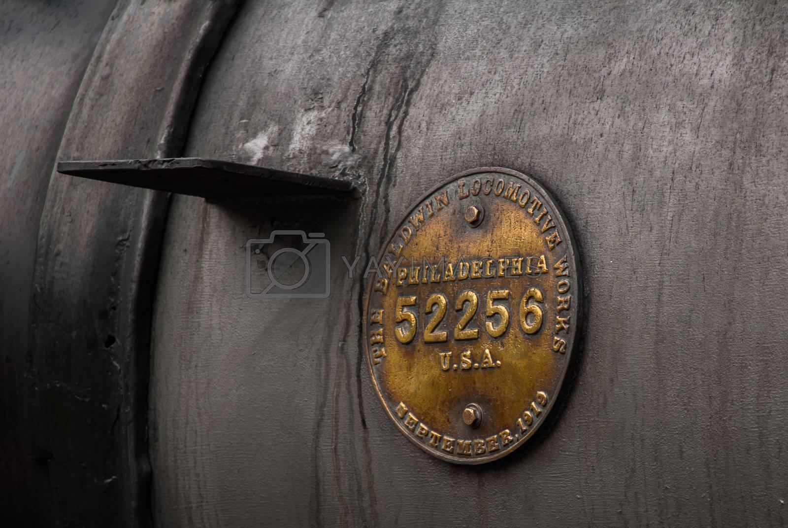 Tiradentes, Minas Gerais, Brazil: Old May Smoke train in Tiradentes, a Colonial Unesco World Heritage city.