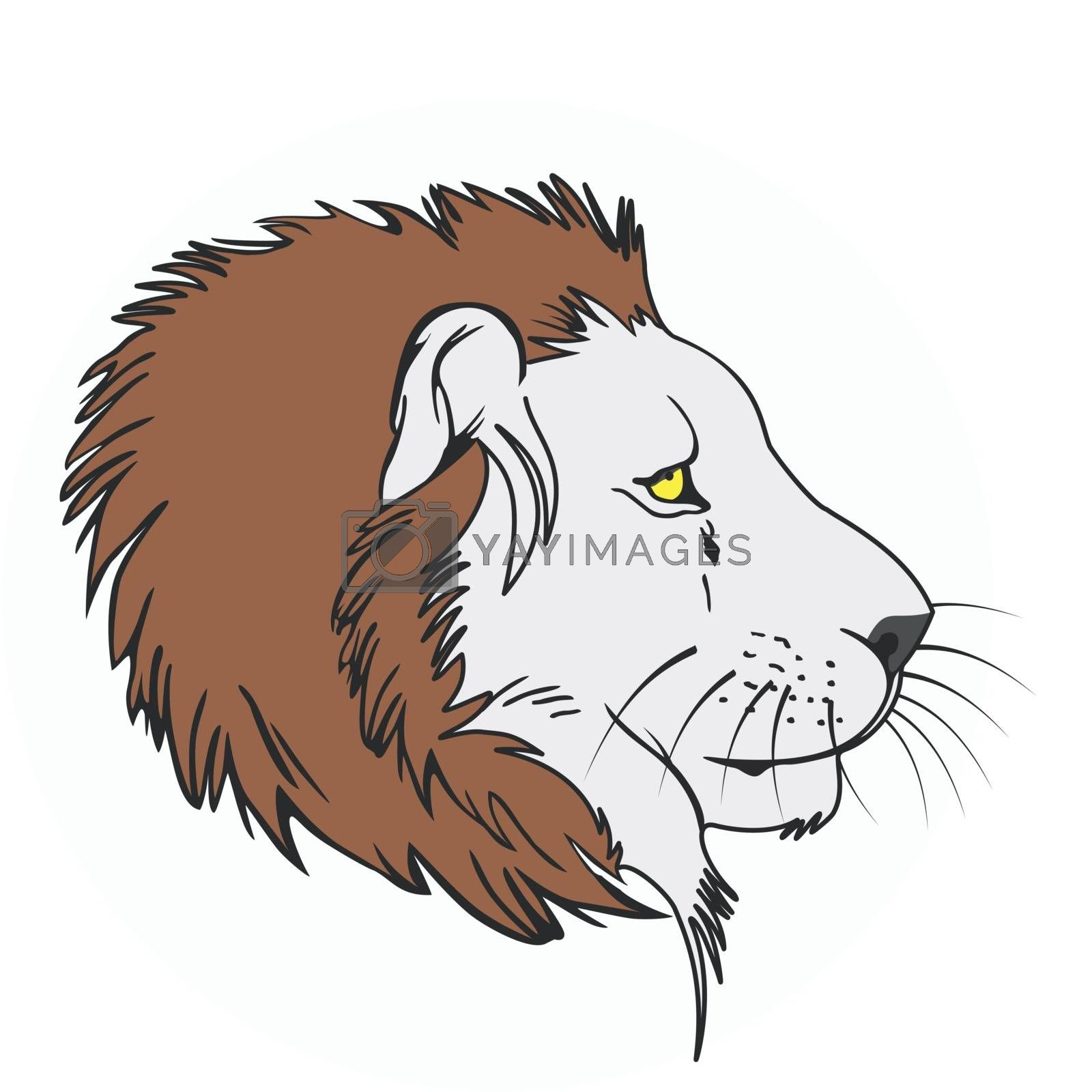 LION by samandale