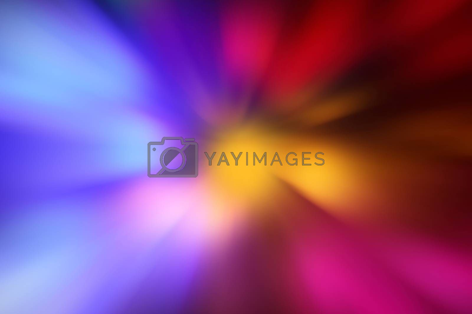 Zoom, Blue Pink light Zoom effect background, Colorful radial gradient effect digital lighting power technology, LED Lighting effect zoom movement abstract, Night Lighting Festival red dark Background
