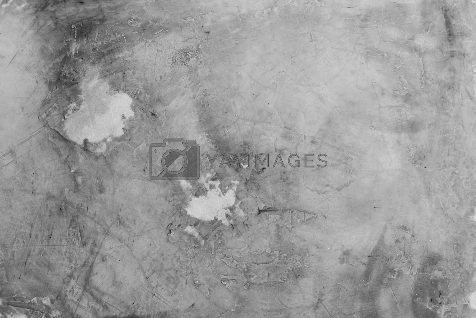 Grunge cement wall background