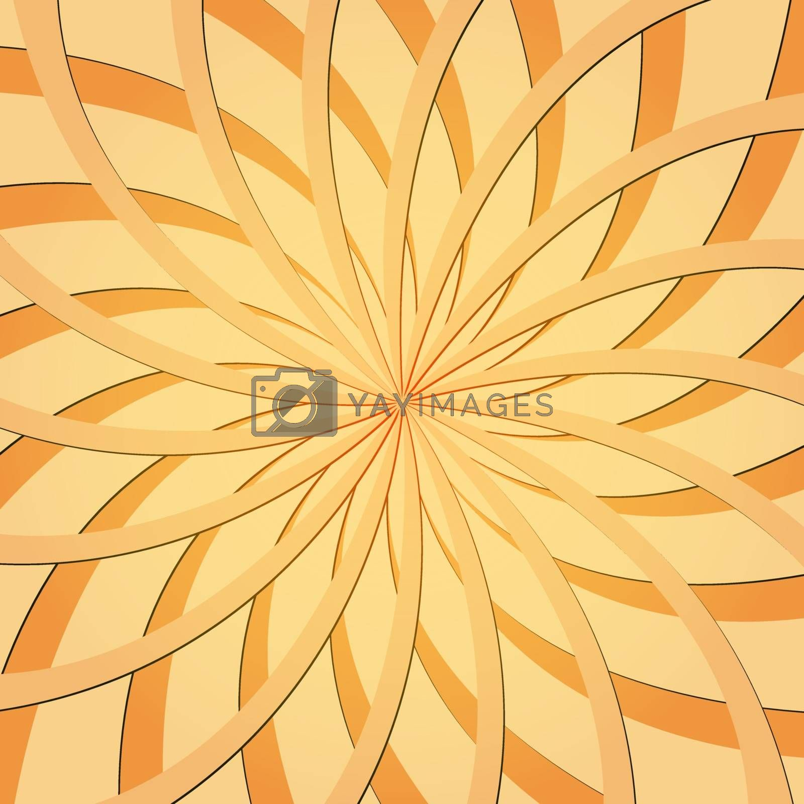 Color abstract background for design and decoration
