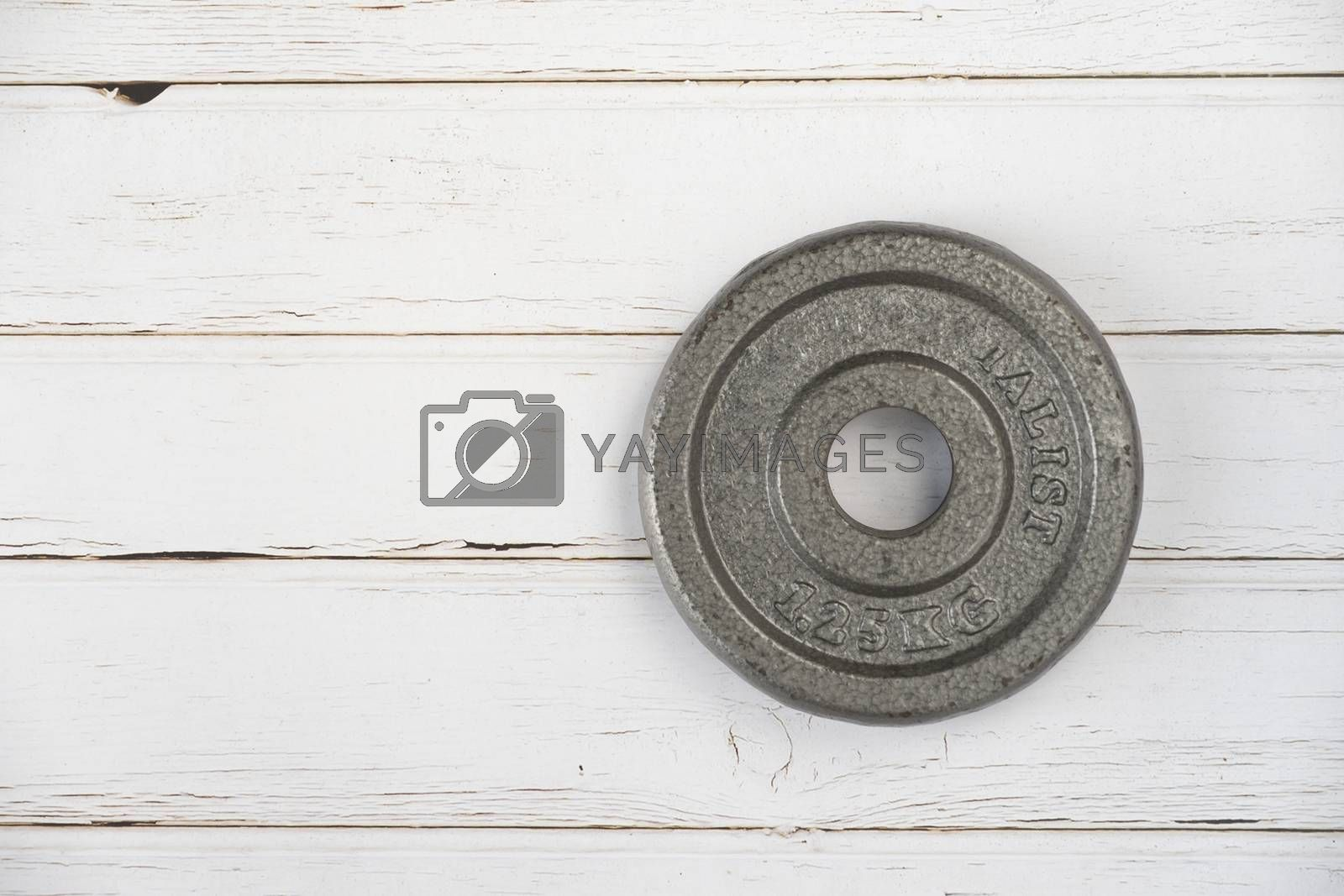 weight plate by Nawoot