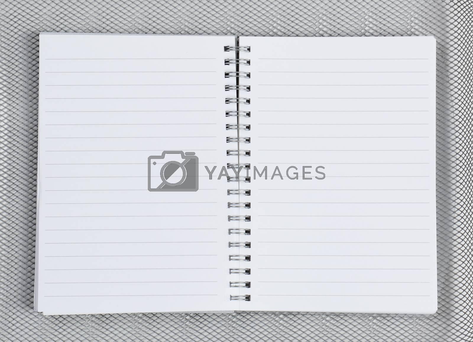 Open Notebook by sCukrov
