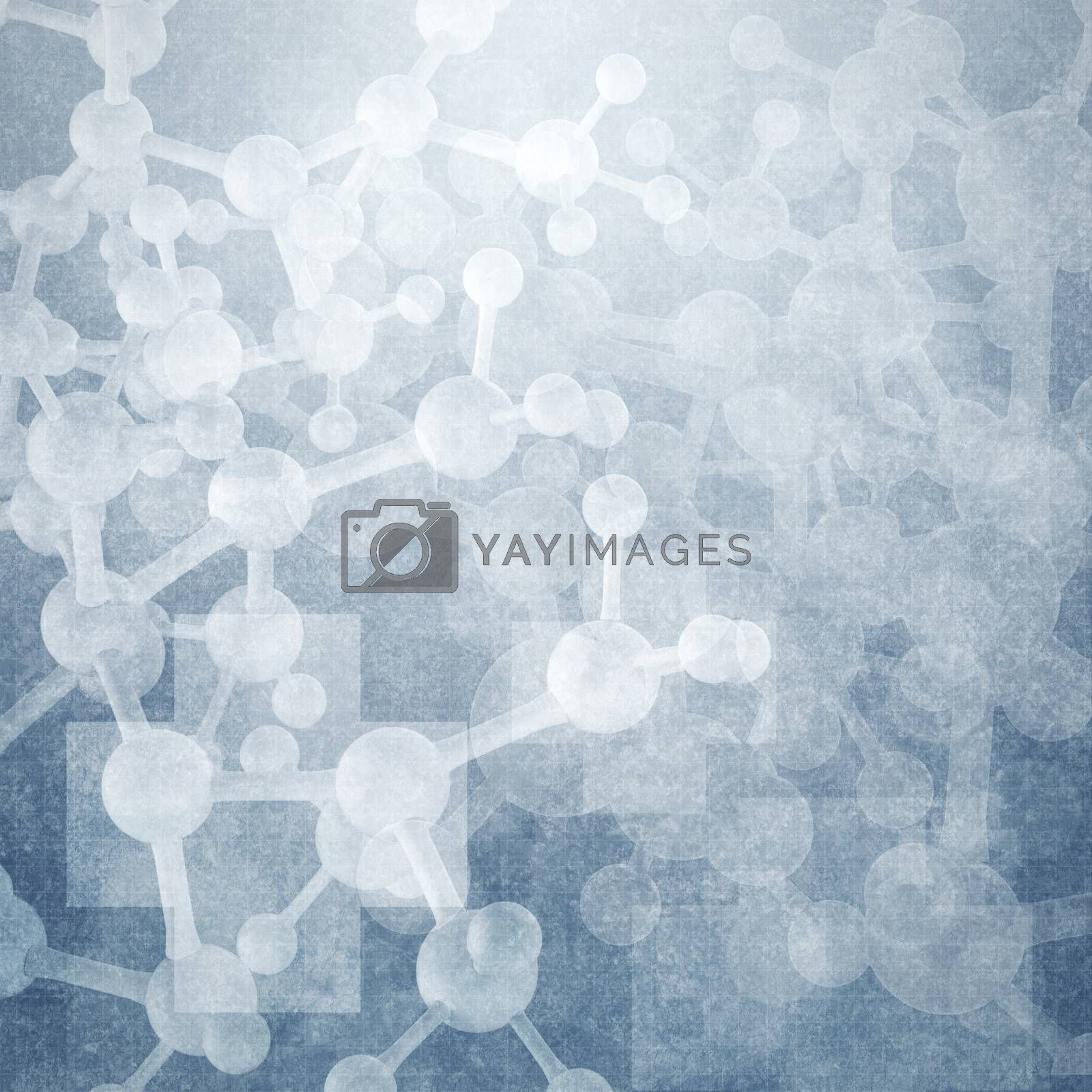 Royalty free image of Abstract  medical concept background by everythingpossible