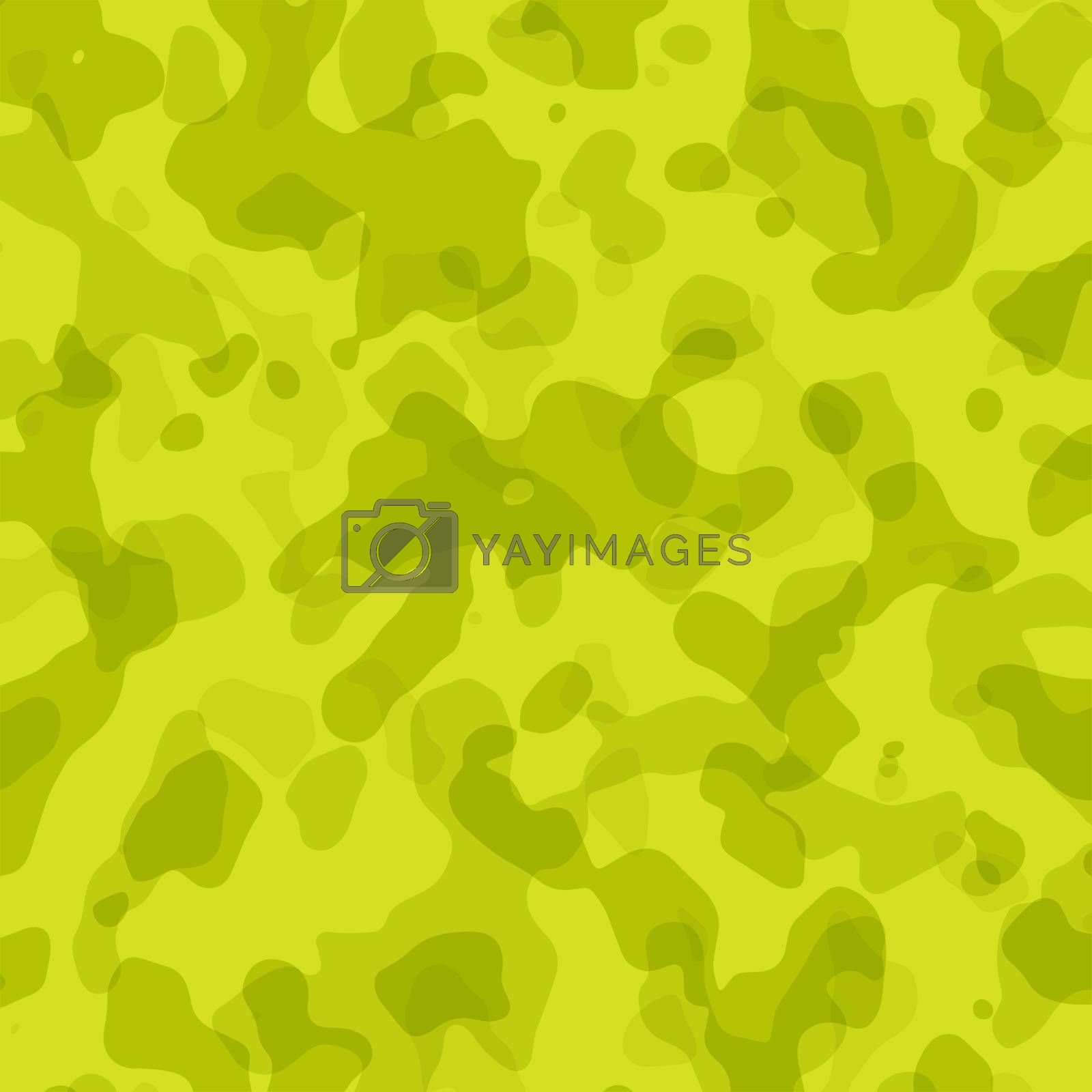 Modern fresh colorful background. Vector format