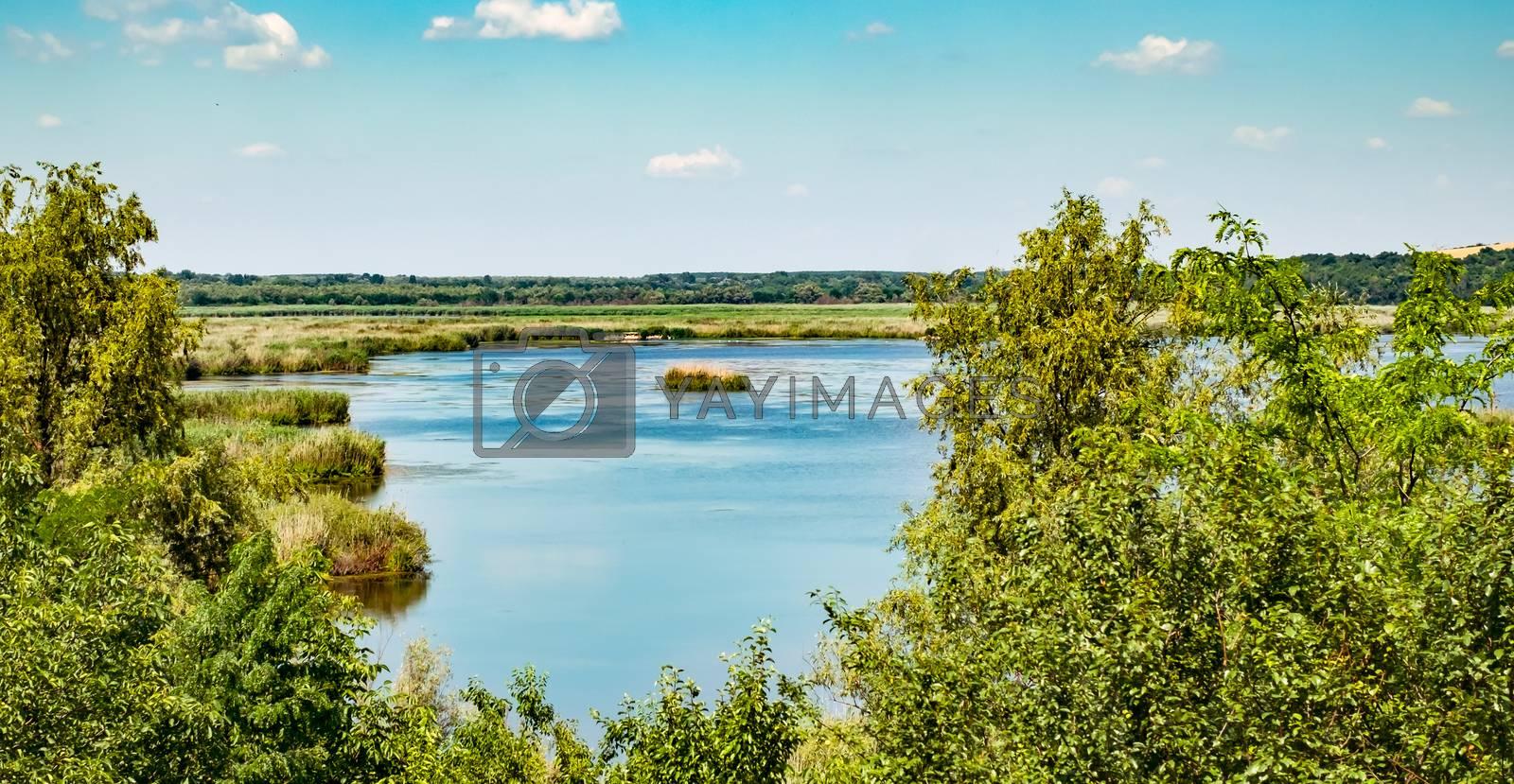 Srebarna Nature Reserve in Bulgaria - A UNESCO World Heritage Site
