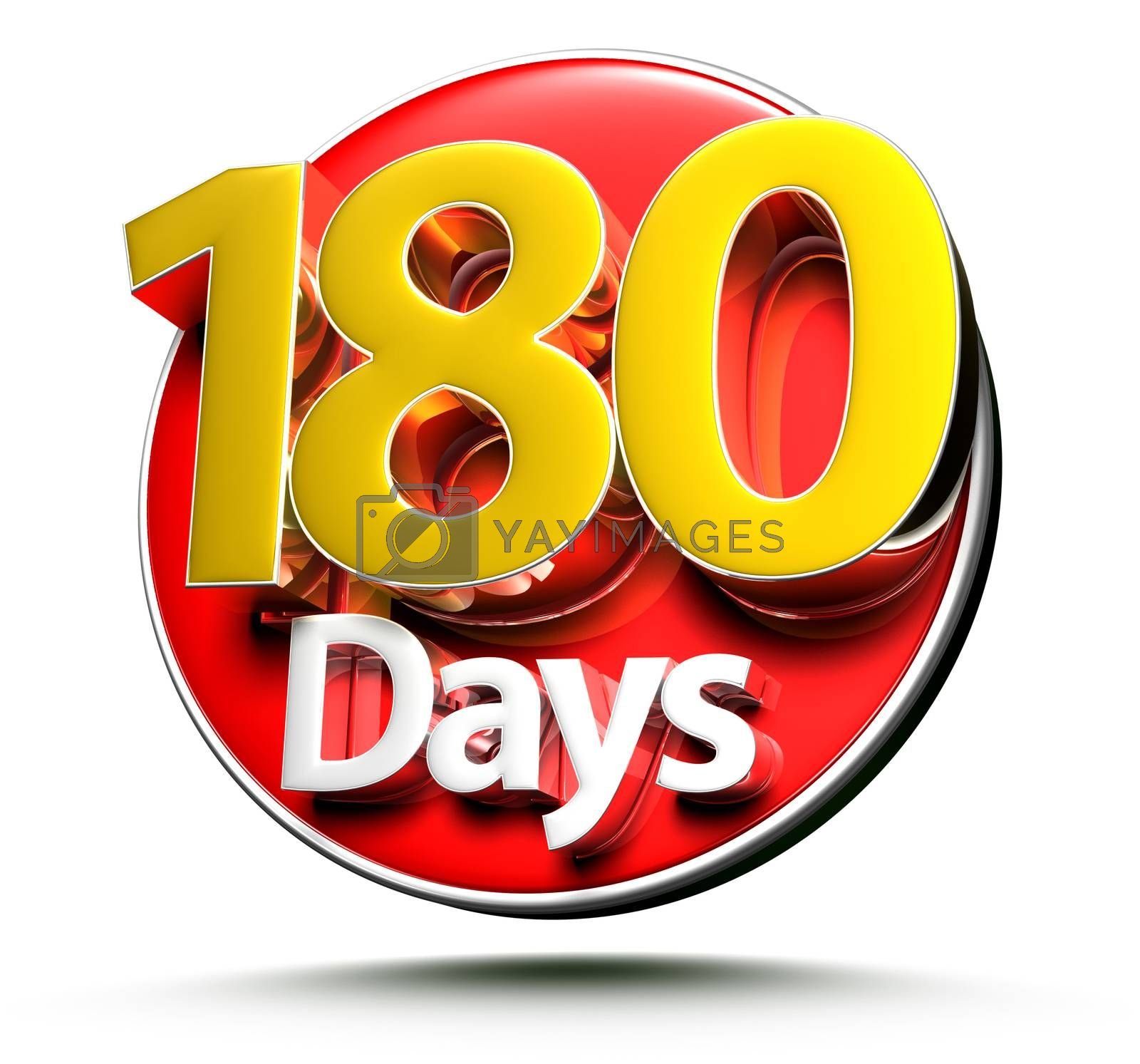 180 days 3d. by thitimon